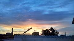 Amazing Sunset (mahaadil) Tags: outdoor pakistan beauty nature sky cloud dusk sunset