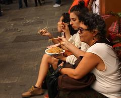 Alimentao asitica (PortalJornalismoESPM.SP) Tags: comida japo mulheres alimentao liberdade sbado