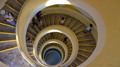 Pagoda Stairway : Up to Down (Br@jeshKr) Tags: pagodastairway chinesegarden pagoda stair singapore brajeshart