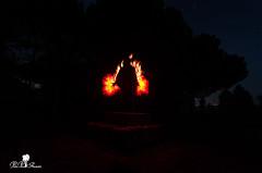 EL-NIO-DE-LAS-LUCES-CURSO PERSONAJE DE LUZ (PEDRO PREZ FERNNDEZ) Tags: elniodelasluces lightpainting personaje de luz fibra optica linterna rgb nocturna