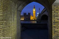 Big Ben (abaranda) Tags: bigben clocktower westminster london england uk unitedkingdom europe greatbell palaceofwestminster