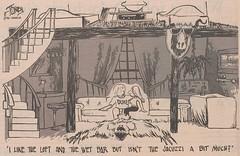 In honor of #DukeSatireFest, historical editorial cartoons from the @DukeChronicle! This one's from Sept. 10, 1981. [: @DukeArchives] (Duke University) Tags: ifttt instagram duke university