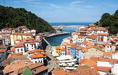 Cudillero (cvielba) Tags: puebloconencanto asturias casastipicas cudillero mar vistageneral