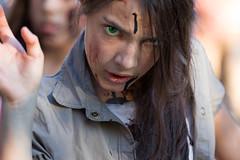 Zombie Walk Lyon (Claude Schildknecht) Tags: croixrousse europe france lyon places walk zombie