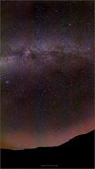 P9309174 e2 MF fr (David Geddes1) Tags: aurora nightsky milkyway northstrome midnight plough ursa minor