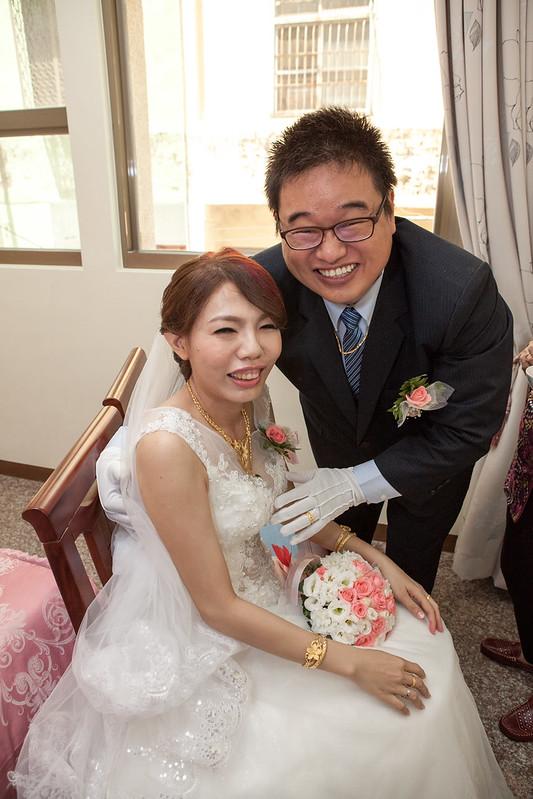 孟峰&梵齡 婚禮紀實-210