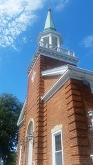 Korean United Methodist Church of Great Neck (Joe Shlabotnik) Tags: galaxys5 church methodist 2016 korean cameraphone greatneck august2016