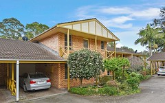 7/15 Huddart Avenue, Normanhurst NSW