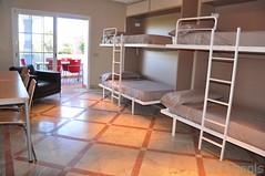 Residencia - Habitaciones 06