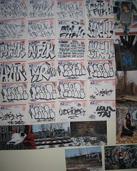 BYBB4 (BNW818) Tags: show black book sticker mail 4 event pack your crew trading bring learn tr submissions trades slaps packs traders 2013 piecebook bybb bringyourblackbook awfuk stickkers bringyourblackbook4 bybb4 traedsers