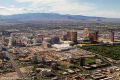 North Vegas Strip (Squirrel Girl cbk) Tags: las vegas nevada north aerial strip