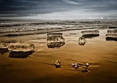 Crystal Beach (Boreal Bird) Tags: power magic lakesuperior humbling hss crystalbeach icejewels wavesoffury sliderssunday
