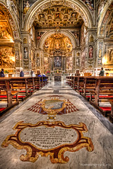 """Santa Susanna alle Terme di Diocleziano • <a style=""""font-size:0.8em;"""" href=""""http://www.flickr.com/photos/89679026@N00/8638700304/"""" target=""""_blank"""">View on Flickr</a>"""