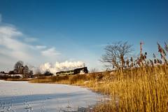 Ol49-69 (pedro4d) Tags: zeiss t nikon para engine cargo steam carl 2528 dampflok distagon pkp dampf pociąg wolsztyn koleje parowóz ol49 wielkopolskie ol4969 d700 zf2 stęszew