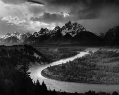 Adams_The_Tetons_and_the_Snake_River (yellojkt) Tags: mountain teton grandtetonnationalpark