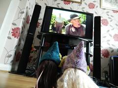 Blythe a day- TV