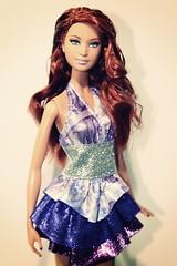 my new hair styles ♥ (Krit Harris) Tags: portrait fashion model doll dolls photoshoot barbie location muse collection jeans fashionista retouch basics 002 collector buenasuerte kitchet myscence barbie® basicjeans บาร์บี้ nualsoot ตุ๊กตาบาร์บี้ 004goddess