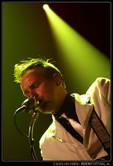 The Hot Studs - de Pas (Heesch) 20/04/2013 (rockportaalnl) Tags: concert april pas hotstuds heesch 2013