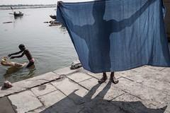 . (ngravity) Tags: street india color 35mm canon streetphotography varanasi gsp markii eos5d makrygiannakis