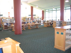New referance space (Clearwater Public Library System Photos) Tags: construction desk main demolition magazines informationdesk reference clearwater mainlibrary cpls 2013 clearwaterpubliclibrary clearwaterpubliclibrarysystem clearwatermainlibrary mainlibraryconstruction