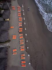 Castiglione della Pescaia le Cannuccie Beach - IV R7115r (opaxir) Tags: beach aerial tuscany kap toscana maremma castiglionedellapescaia lecannuccie