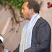 Hassan Sheikh Mohamoud, President of Somalia