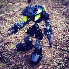 Nuvohk Va (Beardly Designs) Tags: va bionicle bohrok uploaded:by=flickrmobile flickriosapp:filter=nofilter nuvohk