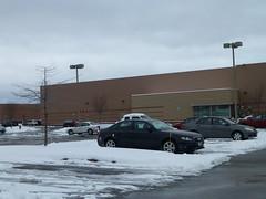Target in Mentor, Ohio (Nicholas Eckhart) Tags: ohio retail target stores avenue mentor 2012