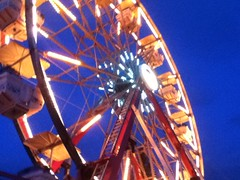 Century Wheel (northforth) Tags: carnival up wheel monster set night century truck ball booth tickets lights nemo ride alien ticket worlds cannon shows rides setup express musik midway blocking fury abduction finest cannonball pharaohs musikexpress worldsfinestshows