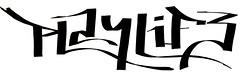 Tag vincitrice della prima gara del contest di tag organizzato dai Monkeys Evolution al Playlife di via Carlo Alberto a Torino, da me realizzata (WOKPHISTOLERO! (!イプしス)) Tags: torino graffiti tag via alberto carlo ypres playlife