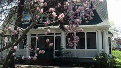 Lou Gehrig house in New Rochelle (terryballard) Tags: new york upstate