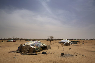 Relocation from the Border Country of Burkina Faso