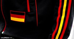 The Awesome Adidas Originals Berlin City Germany Track Top by EnLawded.com (The Lawd for EnLawded) Tags: world bear berlin fashion sport vintage germany volkswagen deutschland fan blog europe capital style brandenburggate legendary collection originals celebration berlinwall potsdamerplatz greatest bremen adidas baden spree item potsdam swag rare nollendorfplatz exclusive kennedy berliner collector apparel garment berlinale germanic olympiastadion herthaberlin berghain uploaded:by=flickrmobile flickriosapp:filter=nofilter enlawded