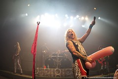 2013_05_17_Steel_Panther_64 (michaelhurcomb.com) Tags: toronto concert heavymetal bighair 80s hairspray rockband kramer spandex hairmetal leotards 80sfashion steelpanther