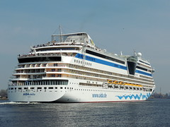 AIDASTELLA (Dutch shipspotter) Tags: cruiseships passengerships