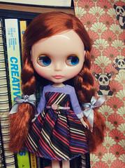 Handmade dress~NO.12