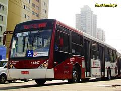 7 6807 DSC01984 (busManíaCo) Tags: bus buses millennium mercedesbenz caio ônibus gatusa induscar busmaníaco o500m
