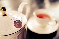 ร้านน้ำชา เวียงจุมออน ทีเฮ้าส์ สาขาเซ็นทรัลเวิล์ด
