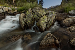 Bishop Creek Cascades _ IMG_9883 (shutterbuzzz) Tags: inyocounty waterfall creek bishopcreek