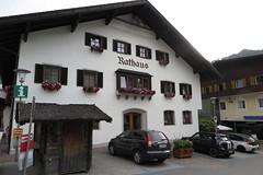 Matrei in Osttirol am 24.07.2016 (pilot_micha) Tags: sterreich austria tirol osttirol matrei matreiinosttirol juli2016 24072016 sommer summer urlaub holidays berge mountains alpen alps rathaus townhall cityhall berg aut
