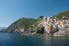 Riomaggiore (Di_Chap) Tags: cinqueterre italie italy riomaggiore ligurie liguria