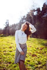 160417_Lucia_069jpg (Sergey Kaz) Tags: beautiful girl portrait 85mm 70200 lucia natural light summer sun sunny         outdoor