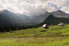 Uroki Doliny Gsienicowej (czargor) Tags: outdoor inthemountain mountians landscape nature tatry mountaint igerspoland