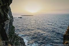 . (Paco Jareo Zafra) Tags: atardecer en cavalleria faro acantilado menorca mar mediterraneo islas baleares mediterraneamente sunset sol cielo rocas piedras paco jareo zafra pacosrulz canon summer verano 2016