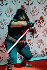 Rose City Comic Con 2016 - Sunday (Edward Mitchell) Tags: 2016 2016rosecitycomiccon characters comic comicbooks comiccon comicon condo conventioncenter cosplay fantasy geek makeup nerd oregon portandcomiccon rccc rosecitycomiccon rosecity rosecitycc scifi sciencefiction wigs