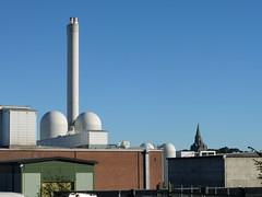 Hammarby sjstad, Stockholm (Per Olof Forsberg) Tags: hammarby sjstad stockholm phallus hammarbyhamnen
