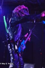 GuitarWolf_09102016_09 (ChairWomanMay) Tags: guitarwolf seiji toru ug japan rockabillymusic babysallright brooklyn williamsburg