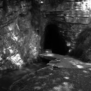 Tunnel de Torrent-Croix