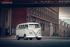 VW Kombi (spotandshoot.com) Tags: 1966 kombi vw volkswagen andreymoisseyev automotive bus car iconic spotandshootcom transportation van adelaide sa australia
