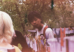 (VeronikaMagic) Tags: film life walk entertainment town orenburg russia city view lomo lomography street portrait young japanese summer spring light day sunny